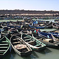 Le port de safi