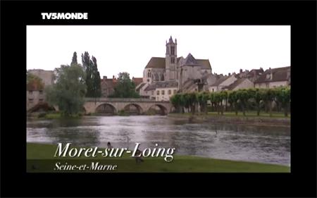 MoretSurLoing-TV5Monde