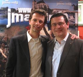 Avec JMAG